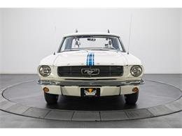 Picture of '64 Mustang - $1,099,000.00 Offered by RK Motors Charlotte - EXI4
