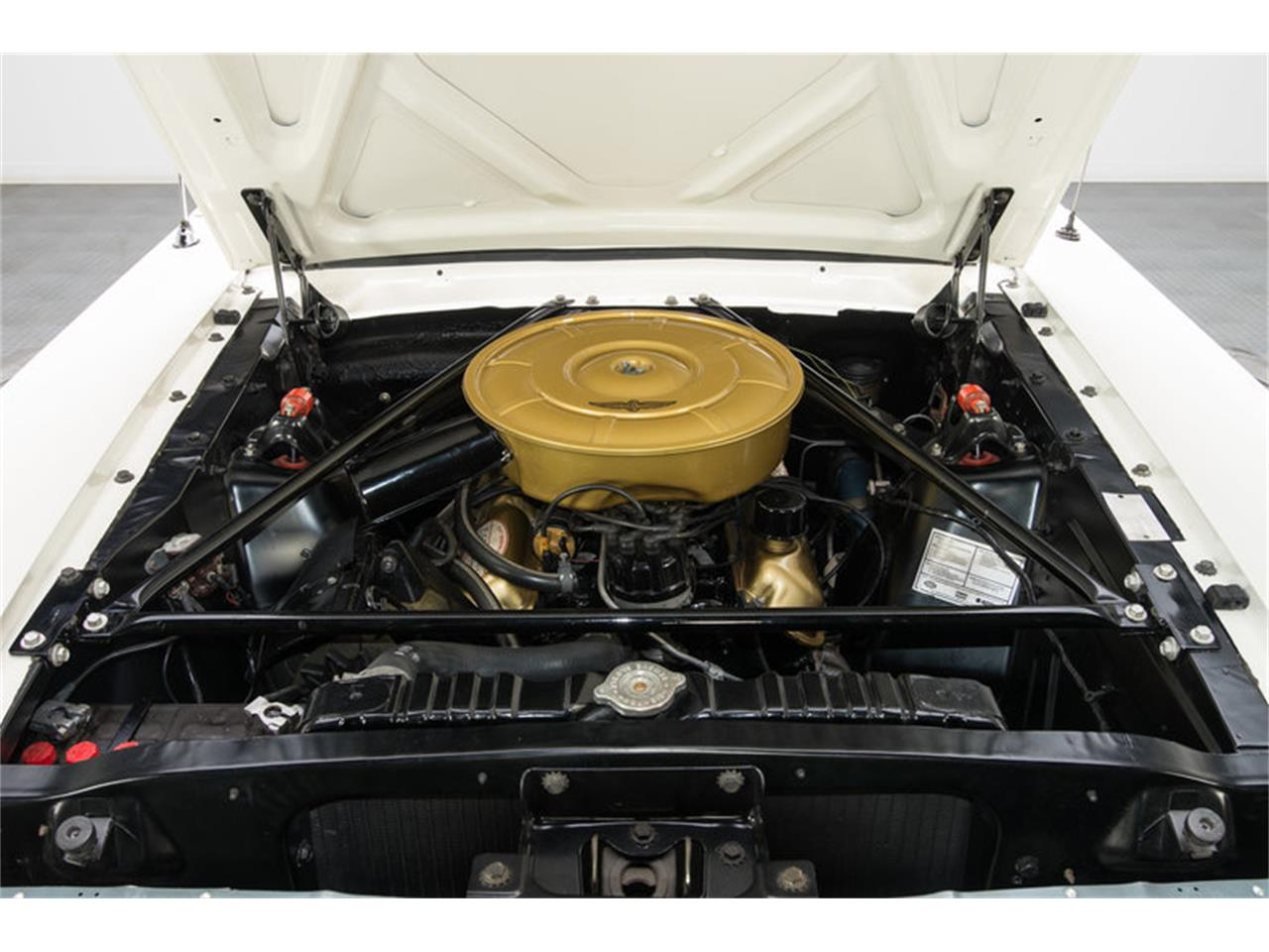 Large Picture of '64 Mustang - $1,099,000.00 - EXI4
