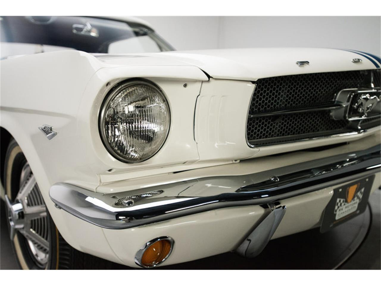 Large Picture of Classic 1964 Mustang located in Charlotte North Carolina - $1,099,000.00 - EXI4
