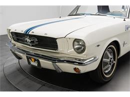 Picture of Classic 1964 Ford Mustang - $1,099,000.00 Offered by RK Motors Charlotte - EXI4