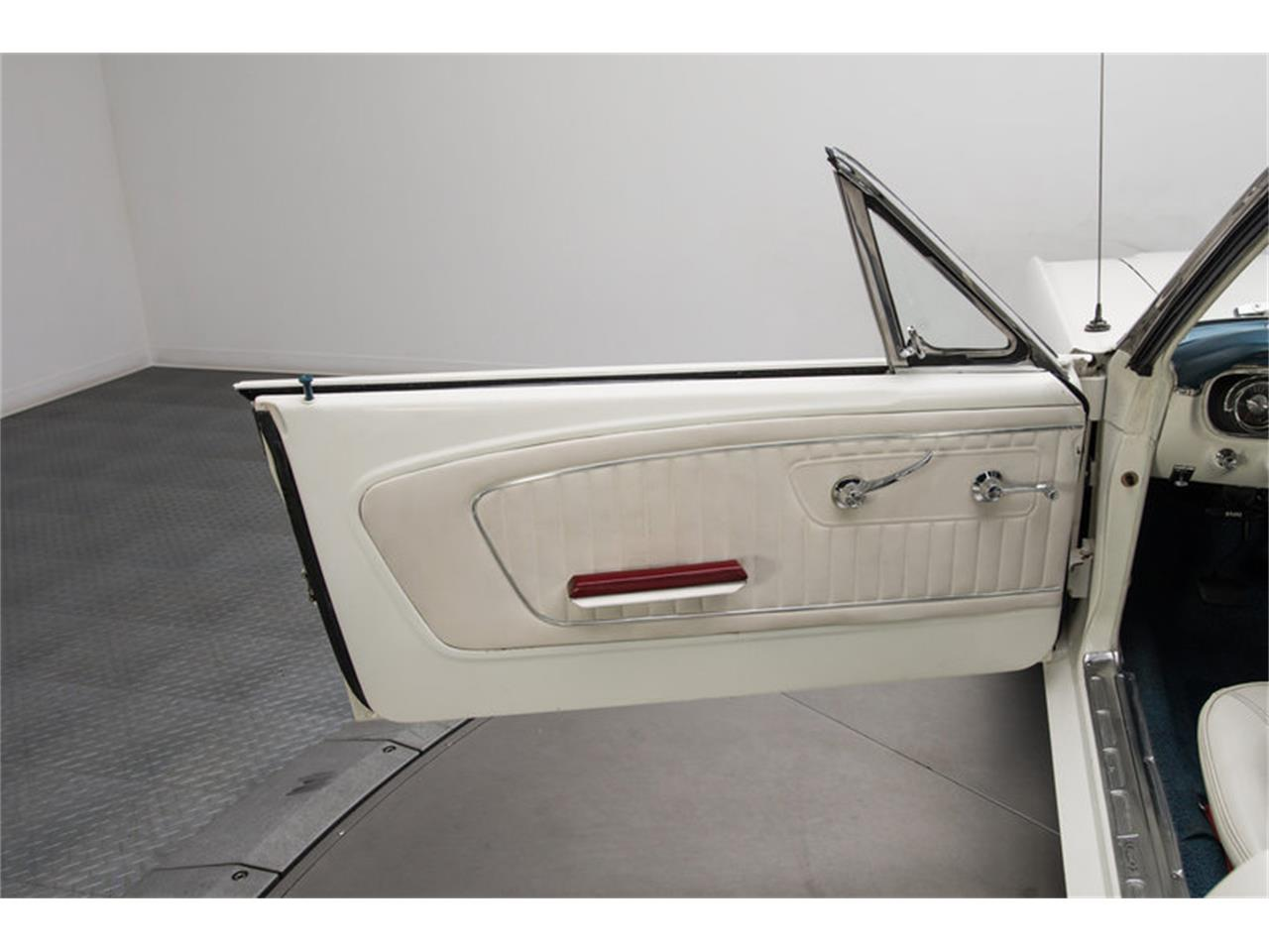 Large Picture of 1964 Ford Mustang located in Charlotte North Carolina - $1,099,000.00 Offered by RK Motors Charlotte - EXI4