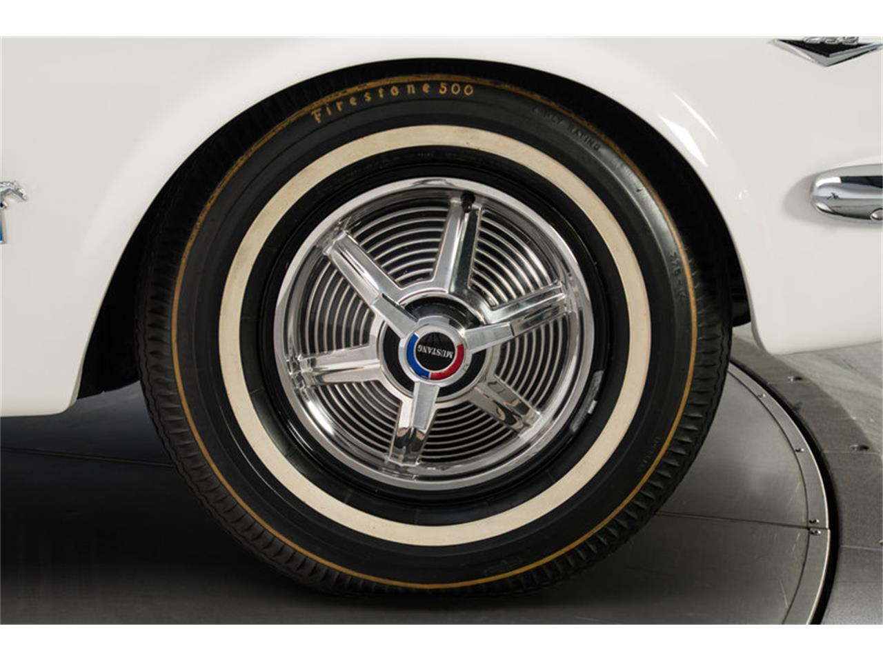 Large Picture of 1964 Ford Mustang Offered by RK Motors Charlotte - EXI4