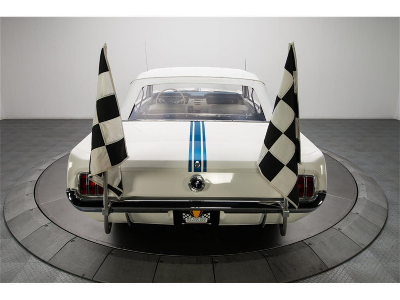 Large Picture of Classic 1964 Mustang located in North Carolina - $1,099,000.00 Offered by RK Motors Charlotte - EXI4