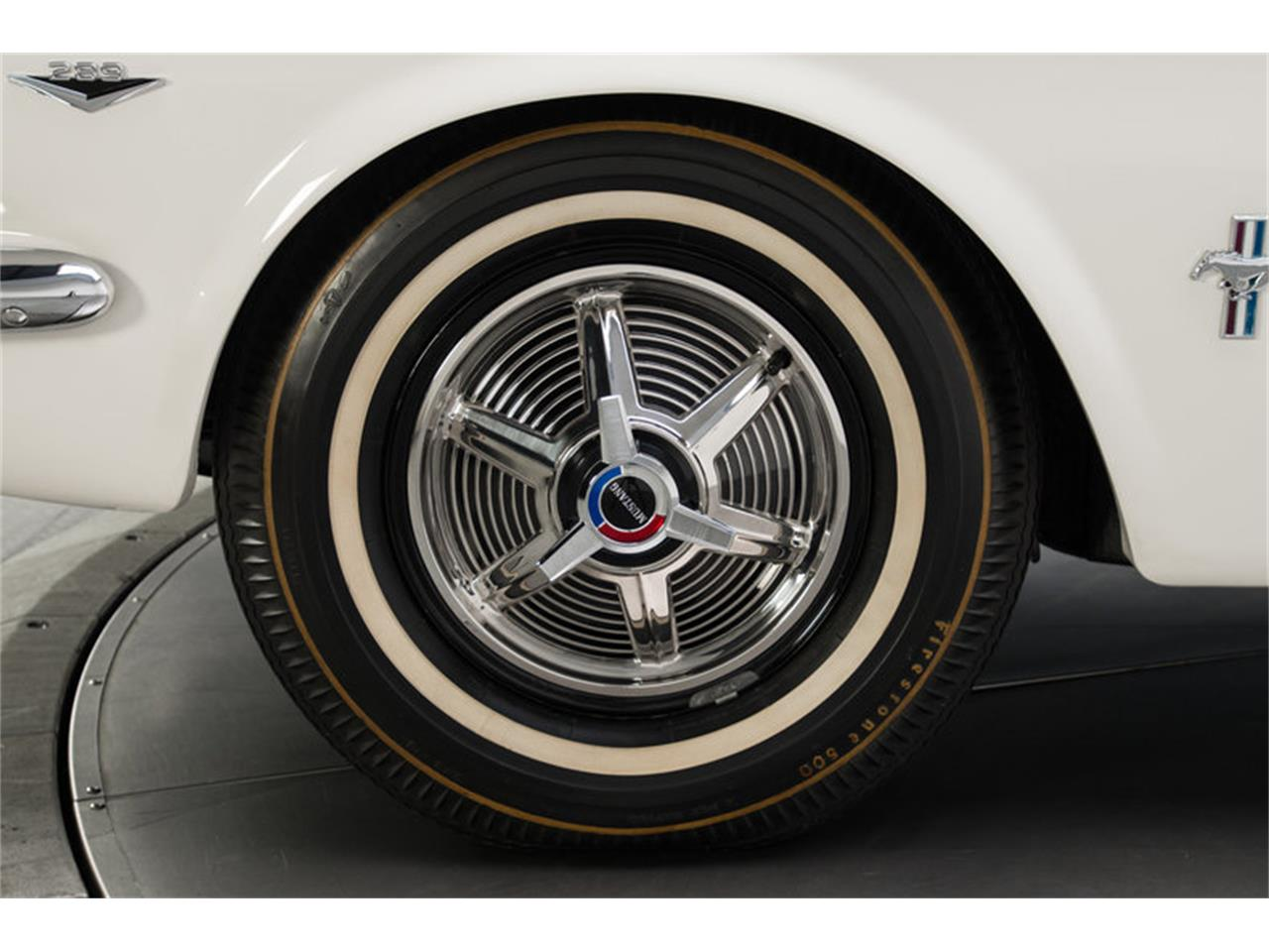 Large Picture of Classic 1964 Ford Mustang located in Charlotte North Carolina - $1,099,000.00 Offered by RK Motors Charlotte - EXI4