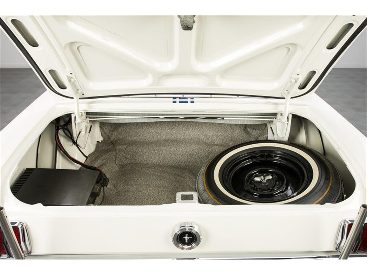 Large Picture of '64 Mustang located in North Carolina - $1,099,000.00 Offered by RK Motors Charlotte - EXI4