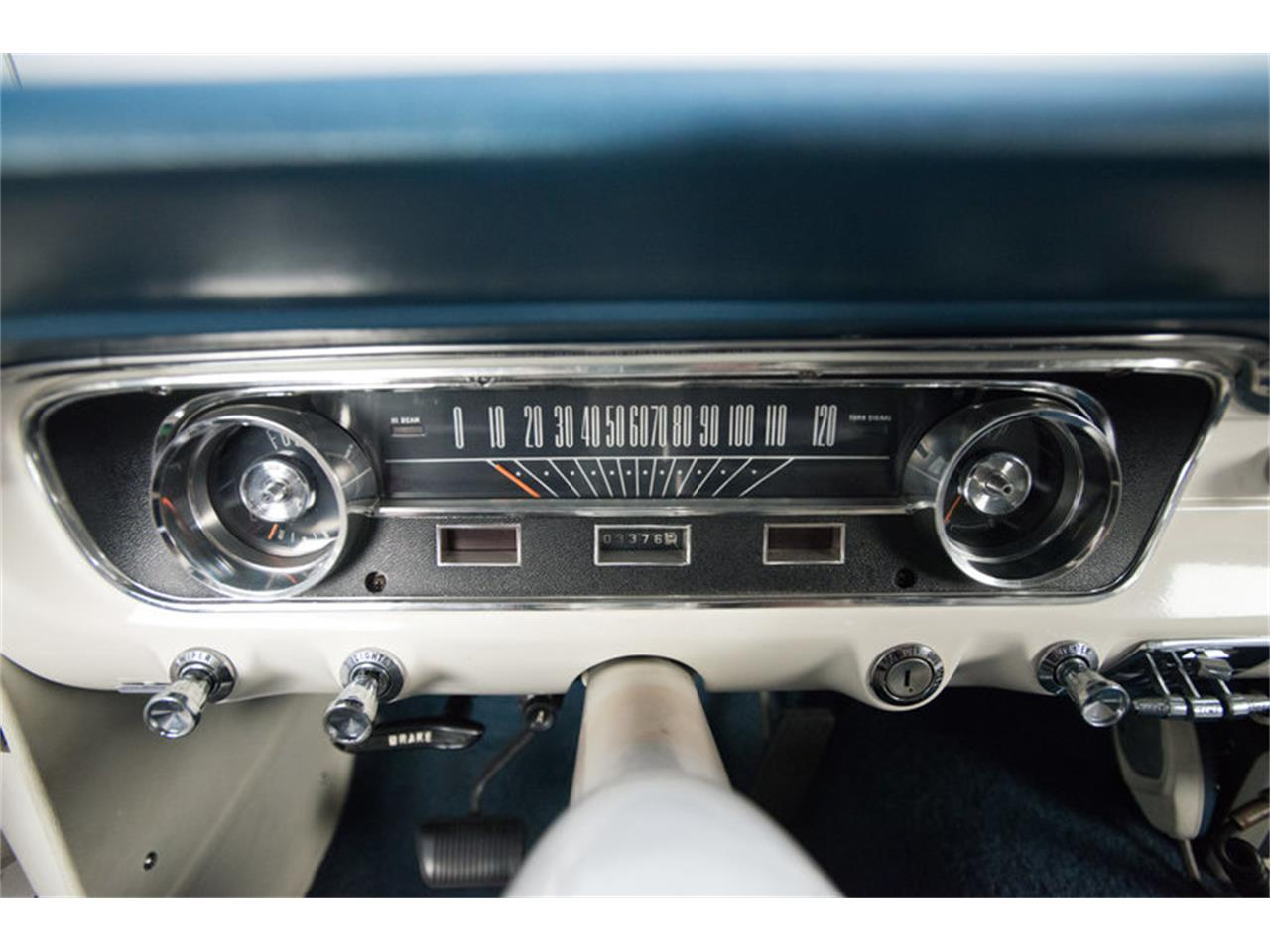 Large Picture of Classic 1964 Mustang located in Charlotte North Carolina Offered by RK Motors Charlotte - EXI4