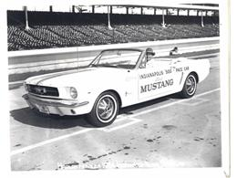 Picture of '64 Mustang - EXI4