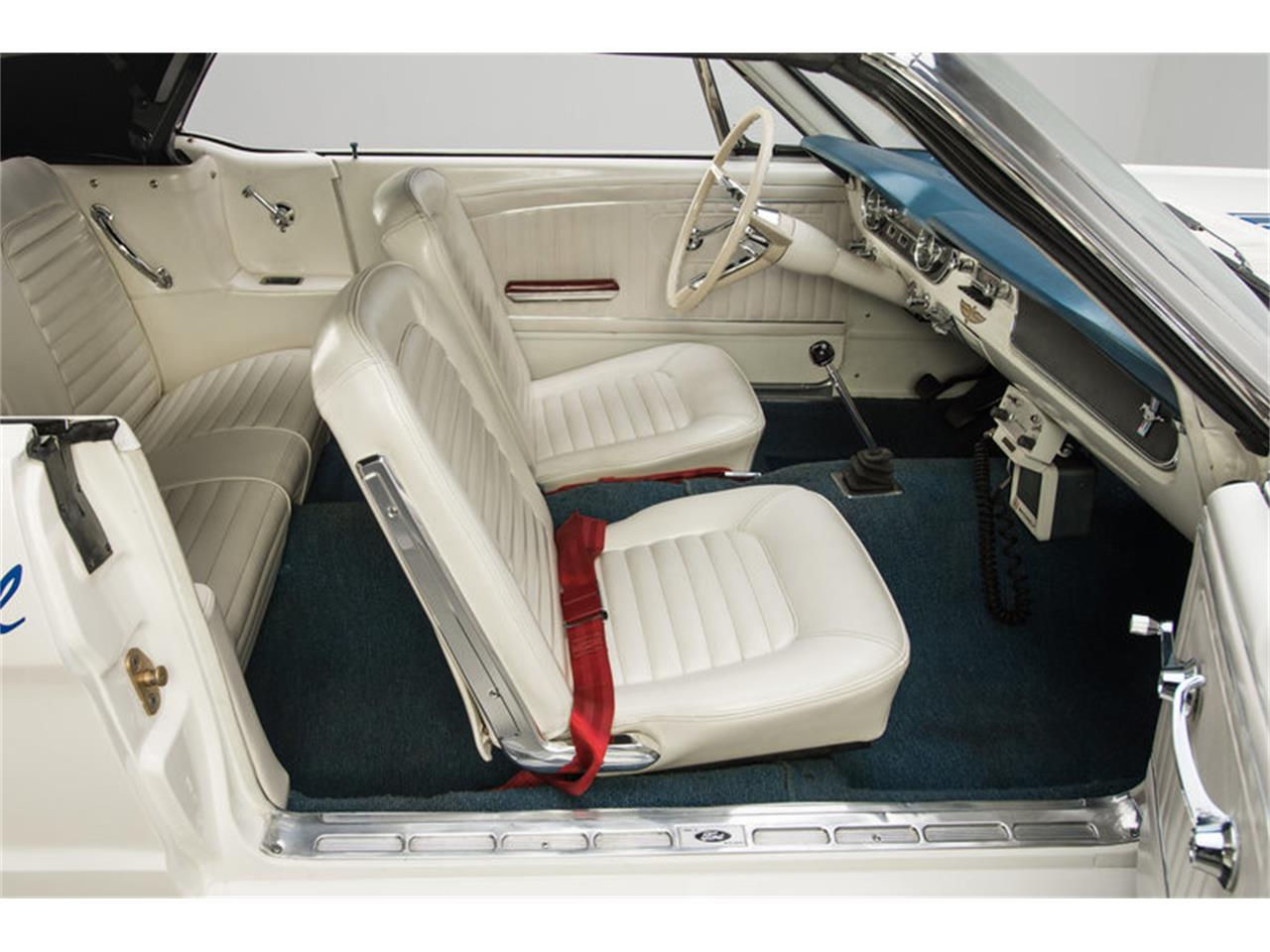 Large Picture of 1964 Mustang Offered by RK Motors Charlotte - EXI4
