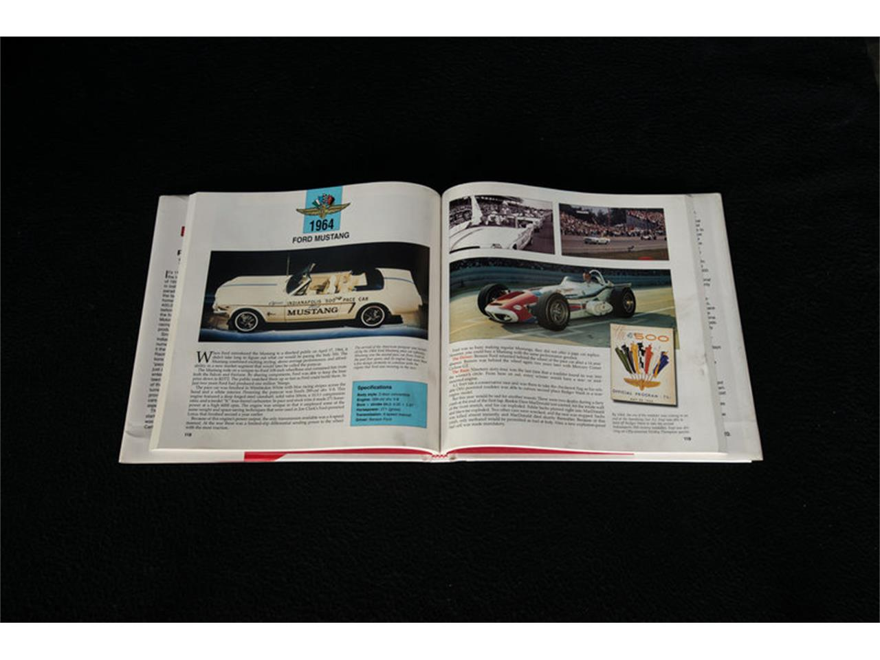 Large Picture of Classic '64 Ford Mustang - $1,099,000.00 Offered by RK Motors Charlotte - EXI4