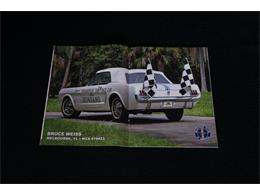 Picture of 1964 Ford Mustang located in Charlotte North Carolina Offered by RK Motors Charlotte - EXI4