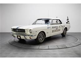 Picture of 1964 Mustang - EXI4