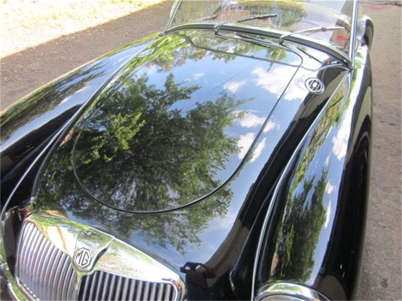 Large Picture of 1959 MGA 1500 located in Connecticut - $25,500.00 Offered by The New England Classic Car Co. - EXKA