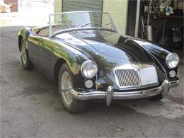 Picture of '59 MG MGA 1500 located in Connecticut - $25,500.00 Offered by The New England Classic Car Co. - EXKA