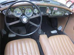 Picture of '59 MGA 1500 located in Stratford Connecticut - $25,500.00 - EXKA