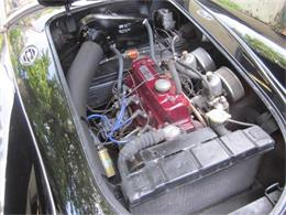 Picture of '59 MGA 1500 located in Connecticut - $25,500.00 Offered by The New England Classic Car Co. - EXKA