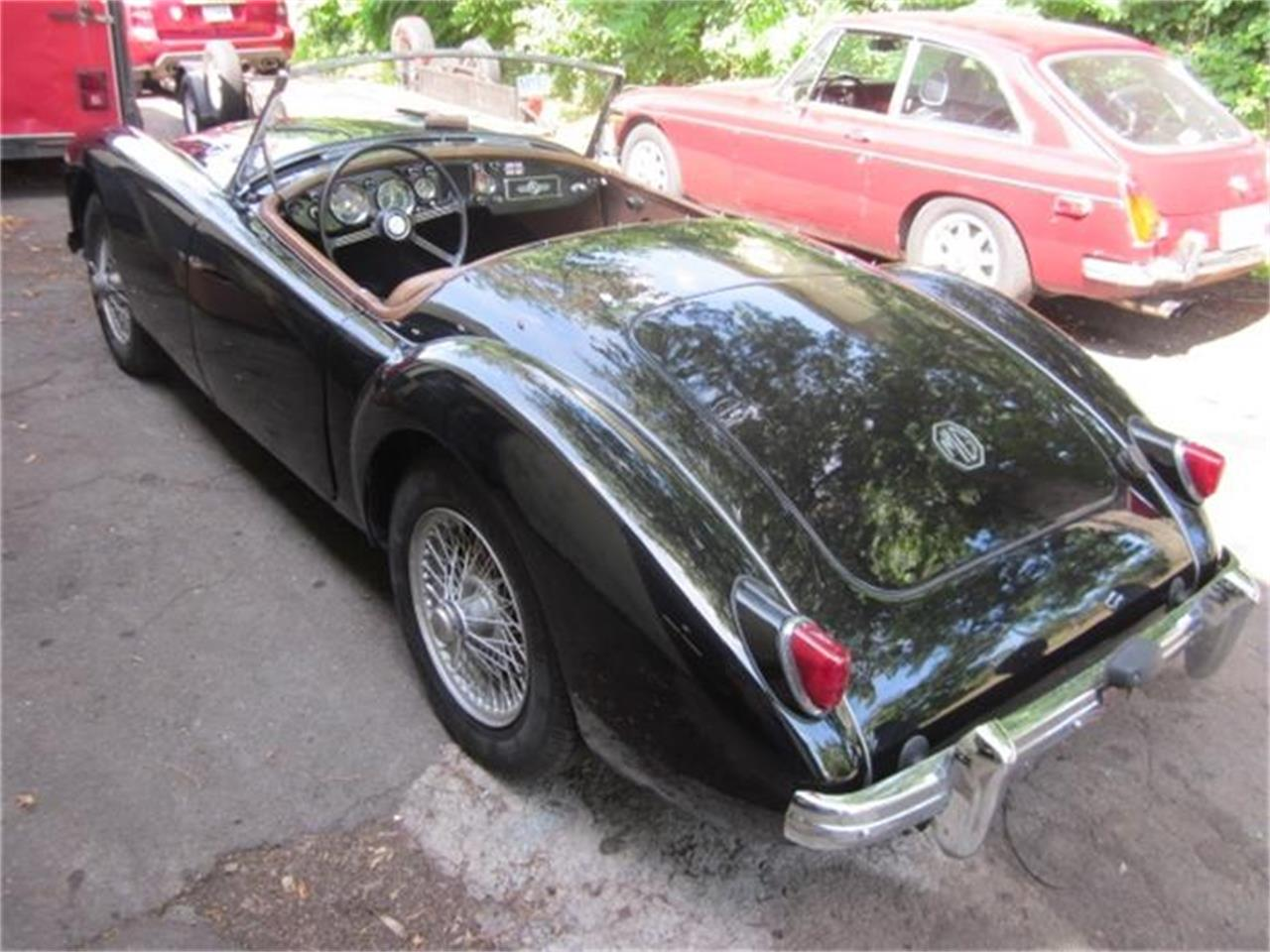 Large Picture of 1959 MG MGA 1500 - $25,500.00 Offered by The New England Classic Car Co. - EXKA