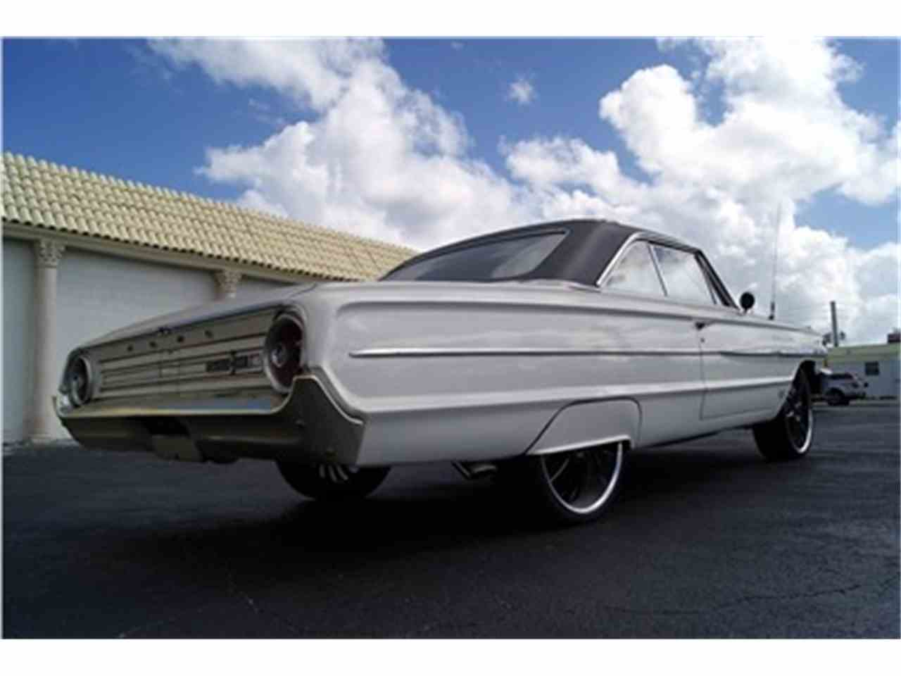 Large Picture of 1964 Galaxie - $24,500.00 - EXOE