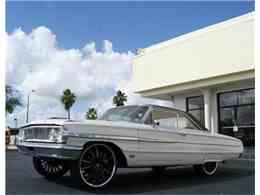 Picture of Classic '64 Ford Galaxie located in Florida - EXOE
