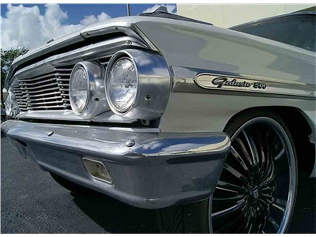 Large Picture of '64 Ford Galaxie - EXOE