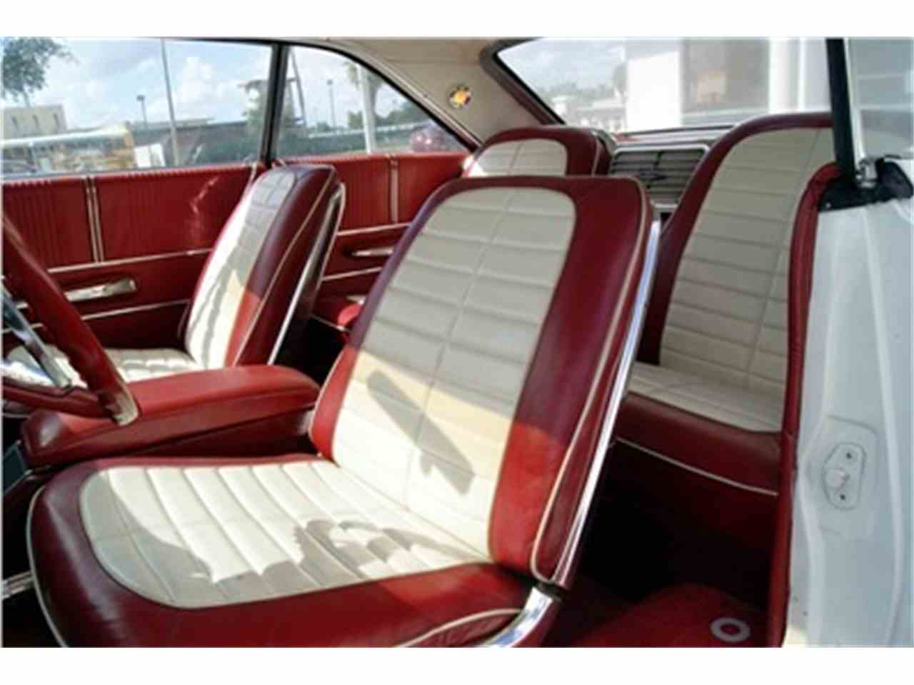 Large Picture of 1964 Galaxie located in Miami Florida Offered by Sobe Classics - EXOE