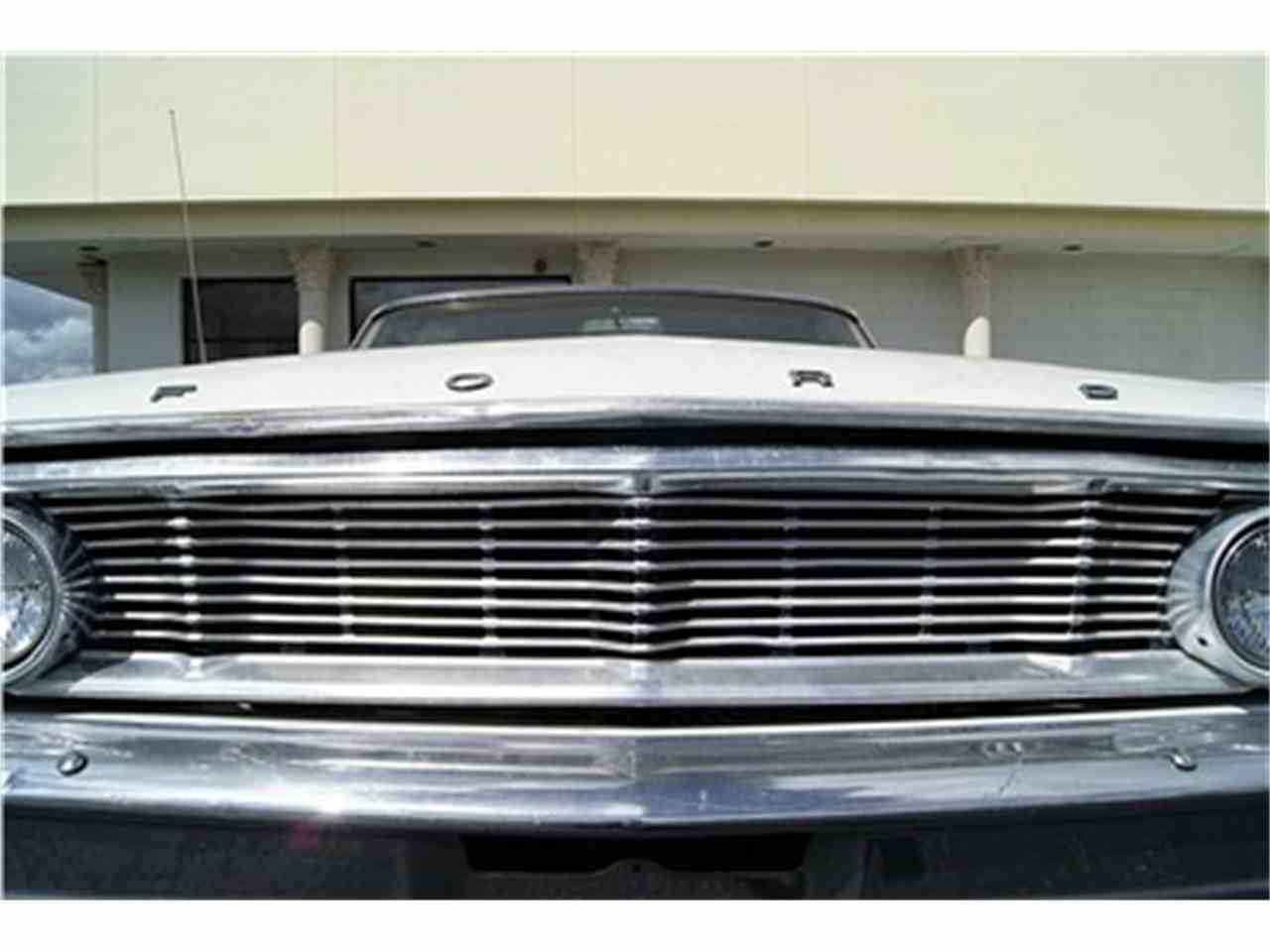 Large Picture of '64 Galaxie Offered by Sobe Classics - EXOE