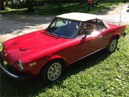 Picture of '81 2000 Spider located in Homer Glen Illinois - $11,000.00 - EXPK