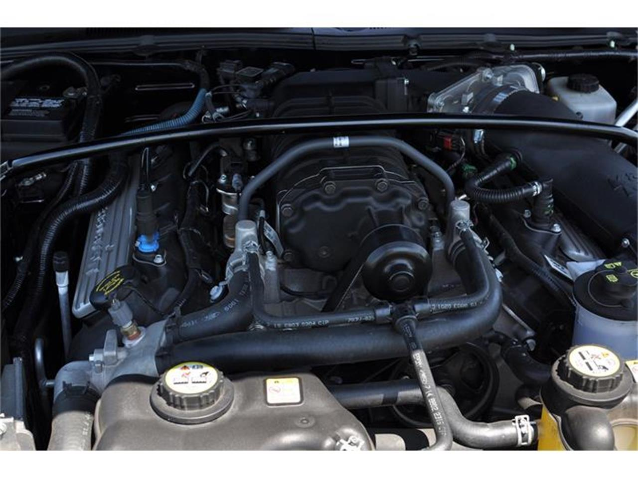 Large Picture of 2007 Mustang GT500 located in Minnesota - $40,000.00 - EXR9