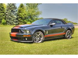 Picture of '07 Ford Mustang GT500 located in Watertown Minnesota - $40,000.00 - EXR9