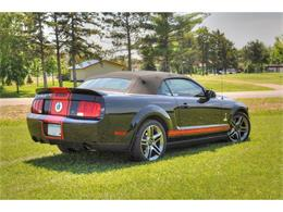 Picture of '07 Ford Mustang GT500 located in Watertown Minnesota Offered by Hooked On Classics - EXR9