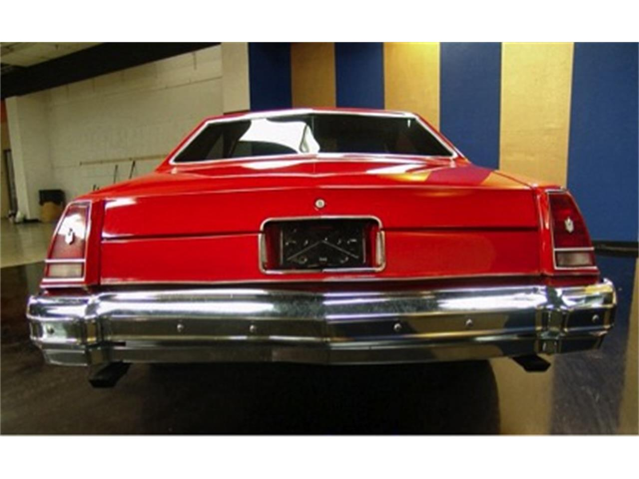 Large Picture of '76 Monte Carlo - EXSD