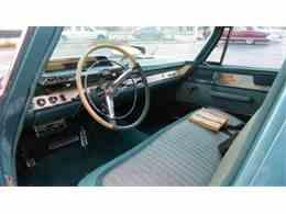 Picture of '63 Custom 880 - EXUD