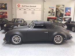 Picture of '57 Porsche Speedster located in San Diego California - EXZG