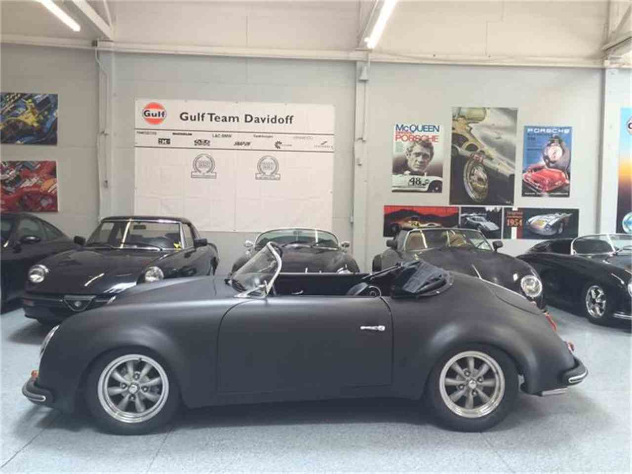 Large Picture of '57 Speedster - EXZG