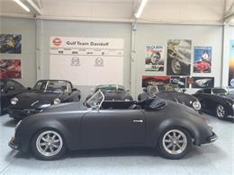 Picture of '57 Porsche Speedster located in California - EXZG
