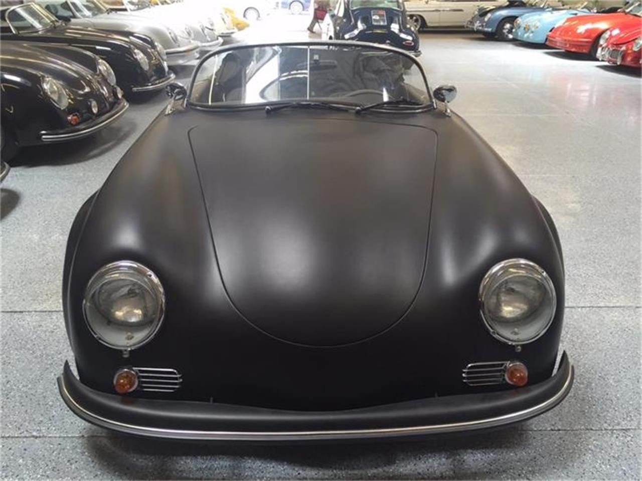 Large Picture of Classic 1957 Porsche Speedster - EXZG
