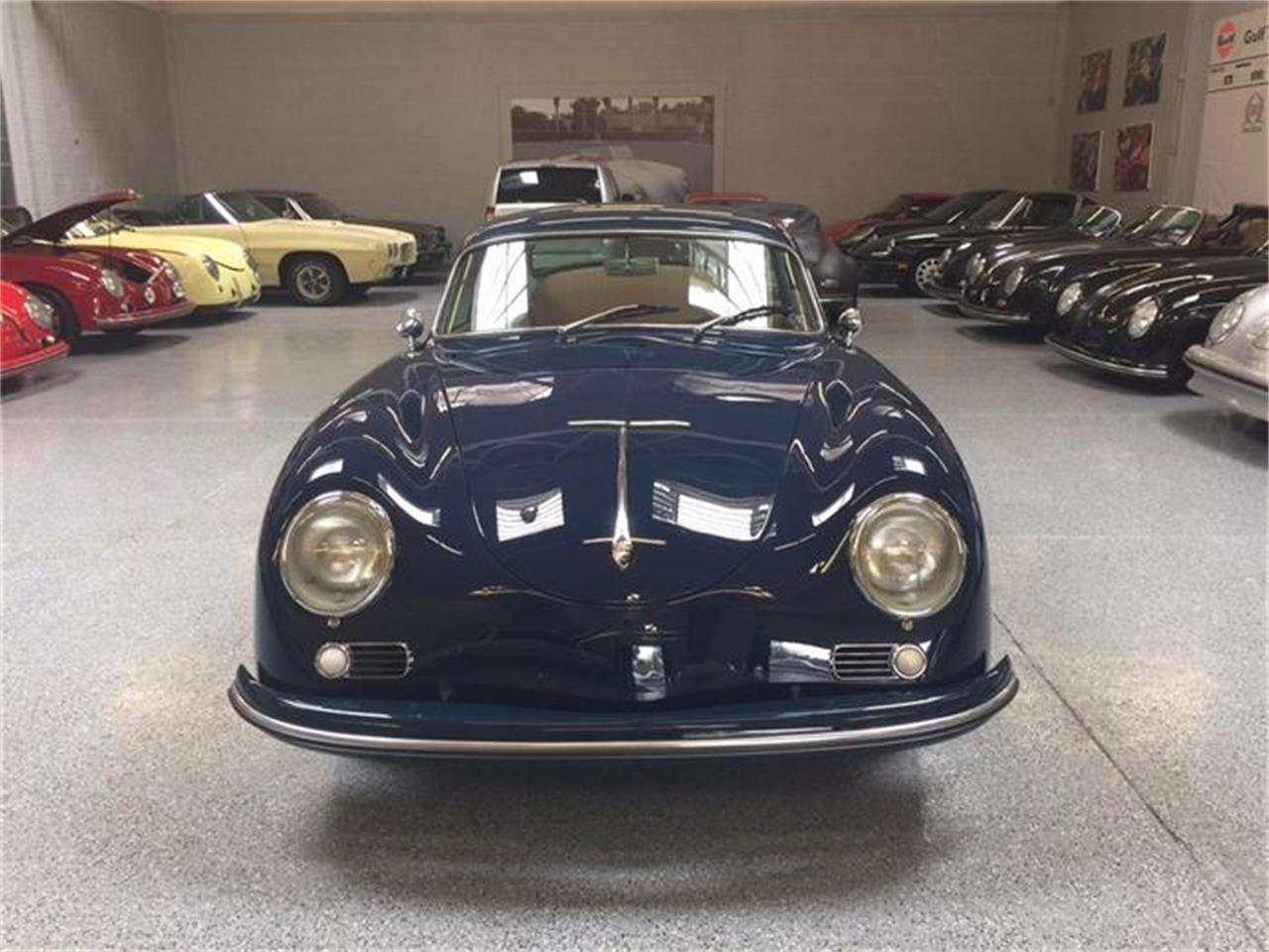 Large Picture of '59 Coupe - EXZM