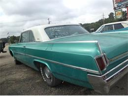 Picture of 1963 Oldsmobile 88 located in Jackson Michigan - EY47