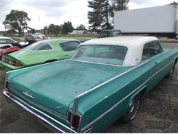 Picture of Classic 1963 88 located in Jackson Michigan Offered by Marshall Motors - EY47