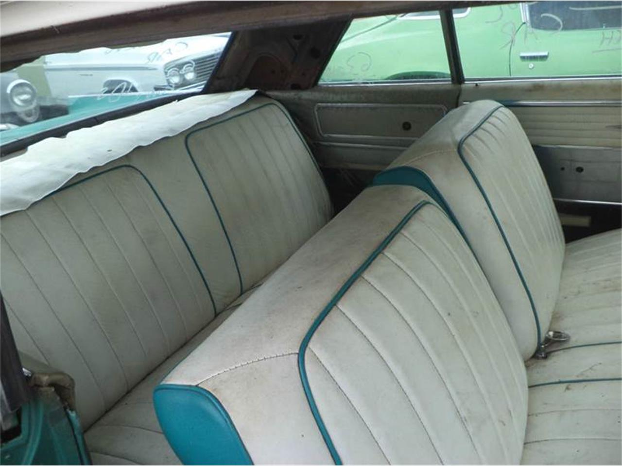 Large Picture of Classic 1963 Oldsmobile 88 located in Michigan - EY47