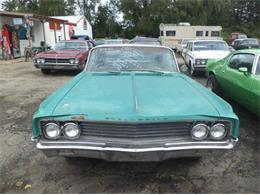 Picture of Classic 1963 88 located in Michigan Offered by Marshall Motors - EY47