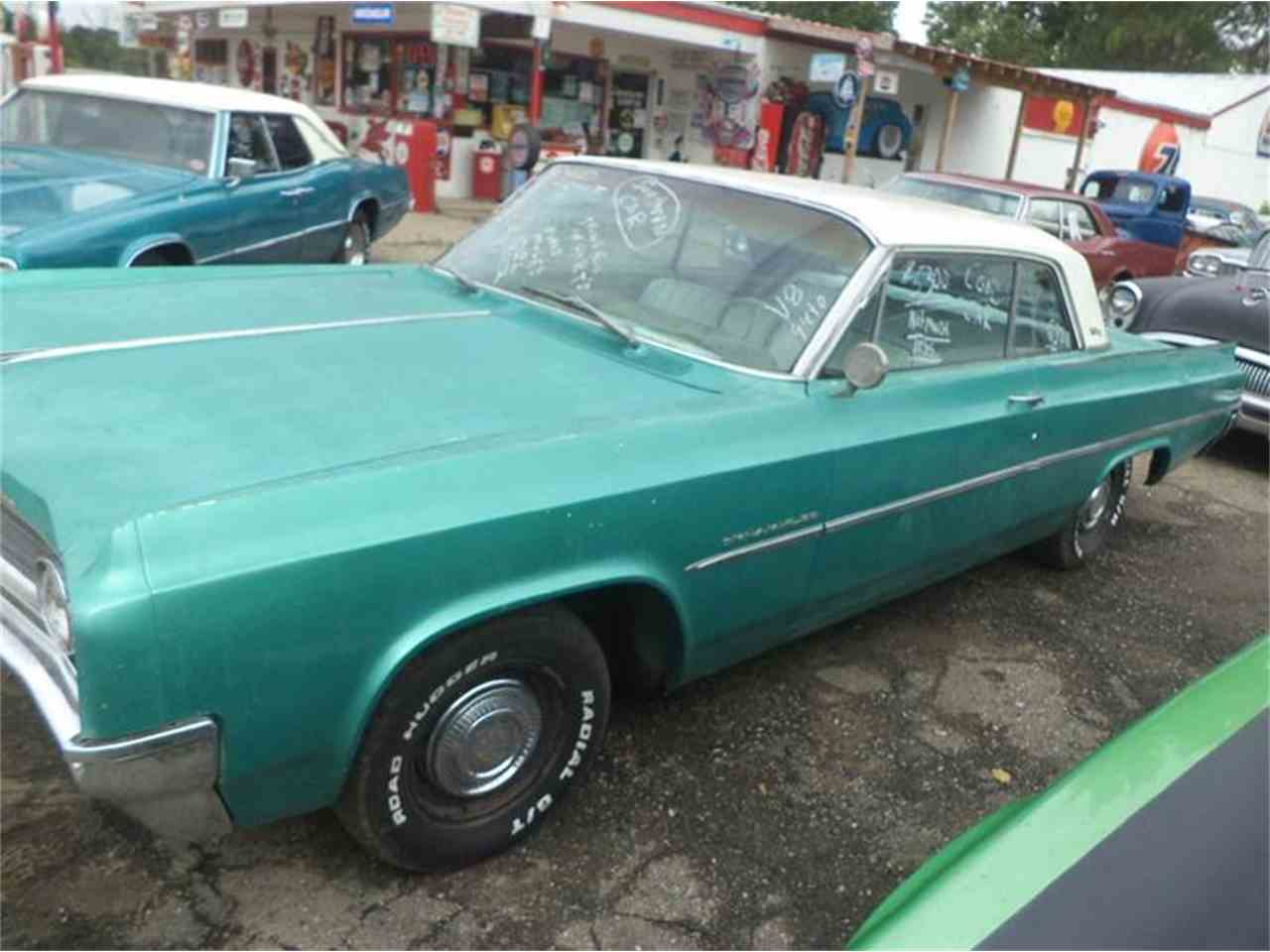 1963 Oldsmobile 88 for Sale | ClassicCars.com | CC-697399