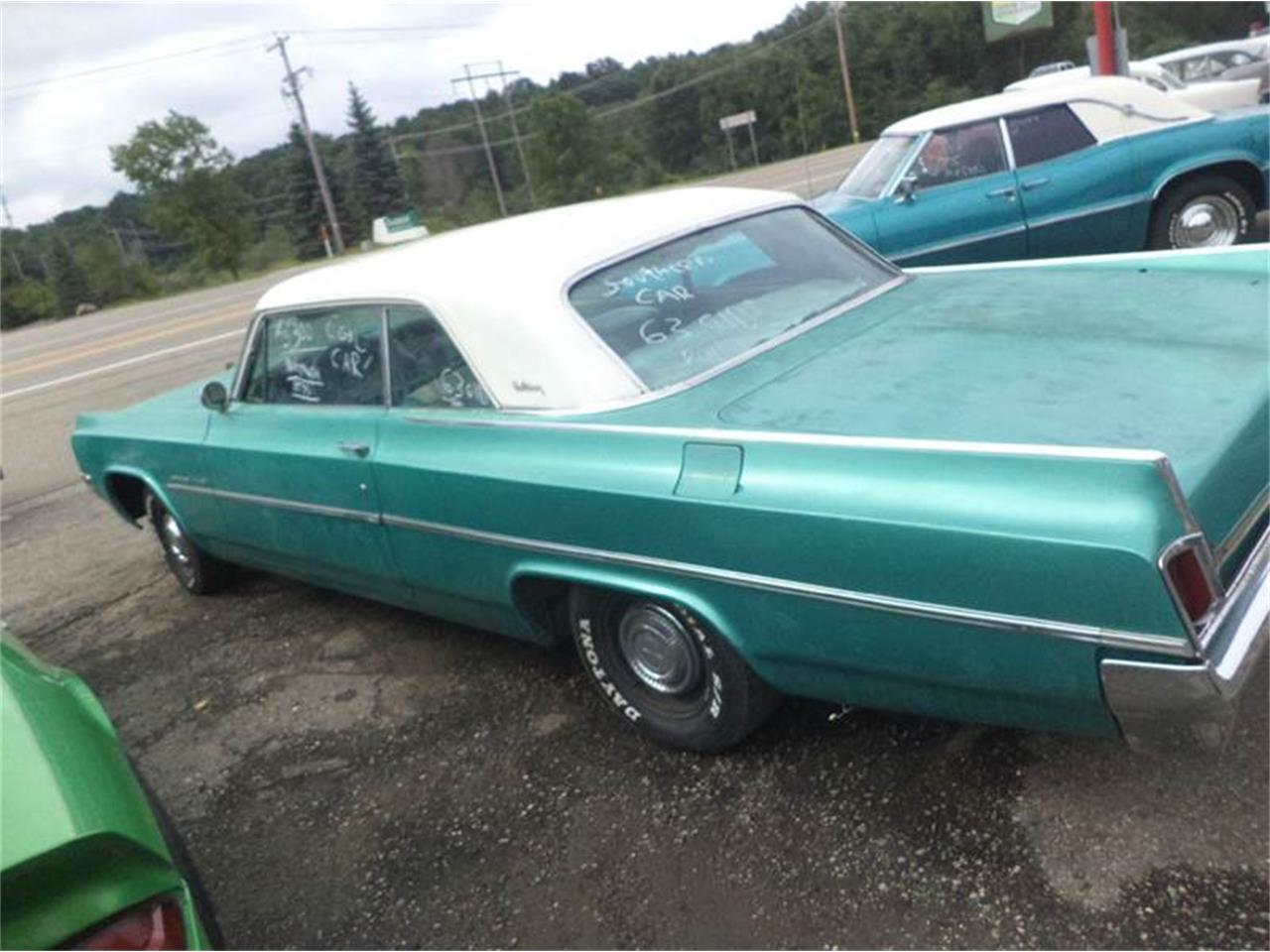 Large Picture of 1963 Oldsmobile 88 - $4,900.00 Offered by Marshall Motors - EY47