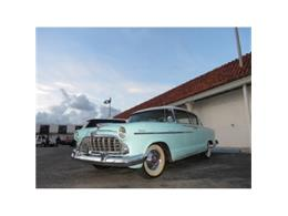 Picture of 1955 Hudson Hornet Hollywood - EY5A