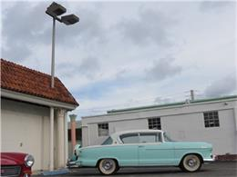 Picture of '55 Hornet Hollywood located in Miami Florida - EY5A