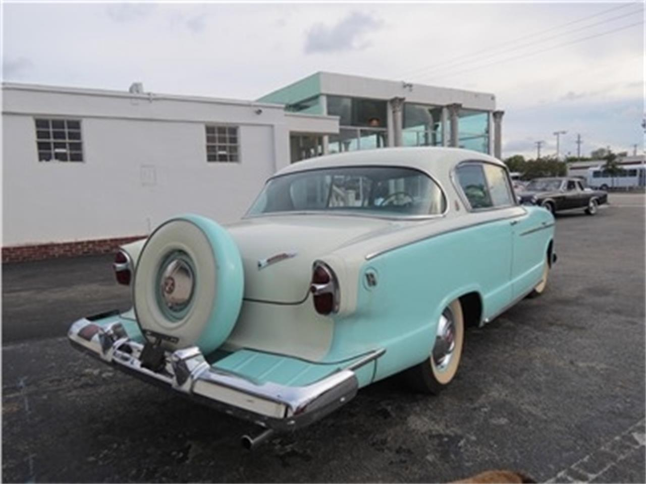 Large Picture of 1955 Hudson Hornet Hollywood - $14,500.00 Offered by Sobe Classics - EY5A