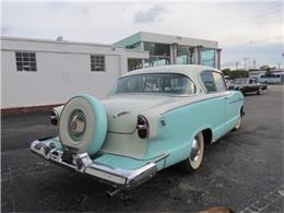 Picture of Classic '55 Hudson Hornet Hollywood located in Florida - EY5A