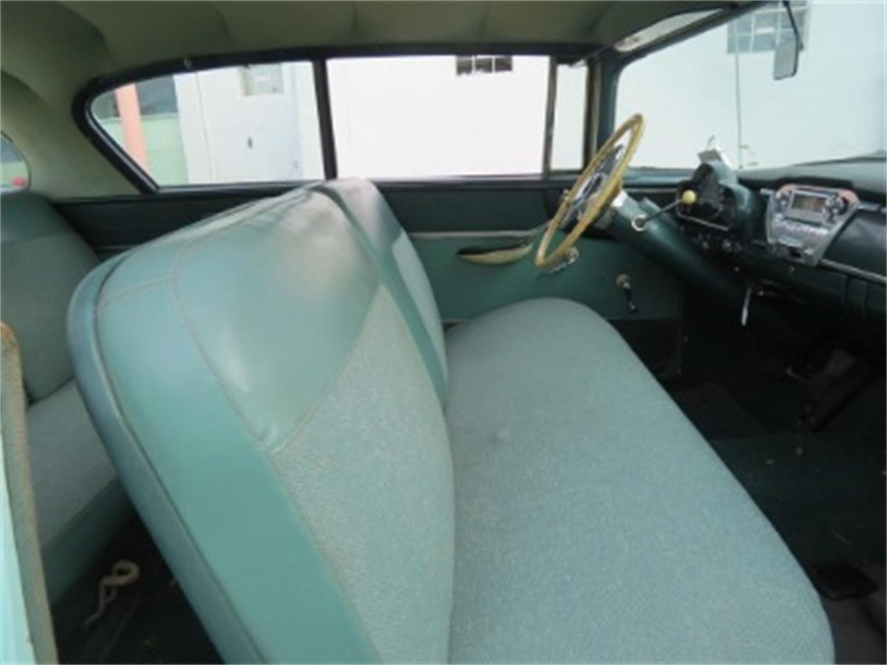 Large Picture of '55 Hornet Hollywood located in Miami Florida Offered by Sobe Classics - EY5A