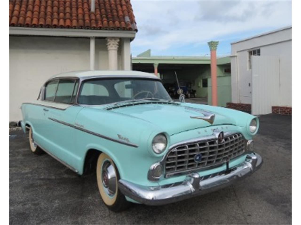 Large Picture of Classic '55 Hudson Hornet Hollywood - EY5A