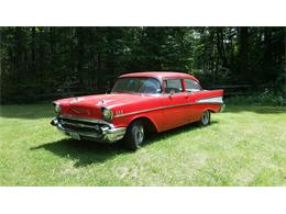 Picture of Classic 1957 Bel Air - ESZE