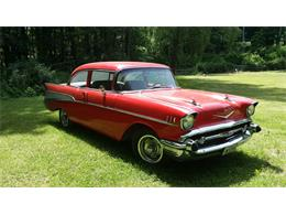 Picture of 1957 Bel Air - ESZE